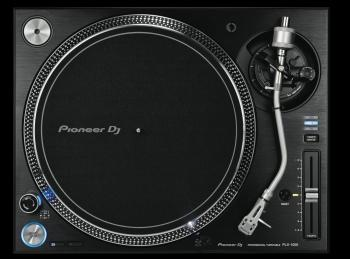 Pioneer DJ Professional Direct Drive Turntable (HL-00354682)
