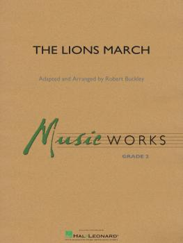 The Lions March (HL-04006282)