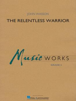 The Relentless Warrior (HL-04006659)
