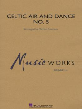 Celtic Air and Dance No. 5 (HL-04006594)