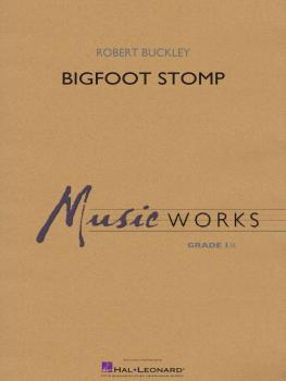 Big Foot Stomp (HL-04006640)