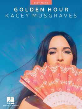 Kacey Musgraves - Golden Hour (HL-00350622)