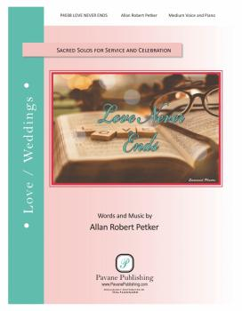 Love Never Ends: Sacred Solos for Service and Celebration (HL-00355093)