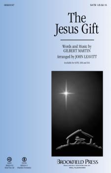 The Jesus Gift (HL-00323107)