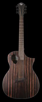 Forte Exotic JE Java Ebony Acoustic Guitar (HL-00348016)
