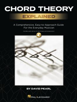 Chord Theory Explained: A Comprehensive, Easy-to-Approach Guide for th (HL-00299546)