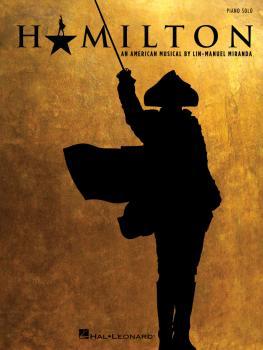 Hamilton (An American Musical) (HL-00354612)