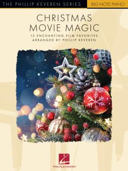 Christmas Movie Magic - 15 Enchanting Film Favorites: The Phillip Keve (HL-00346000)