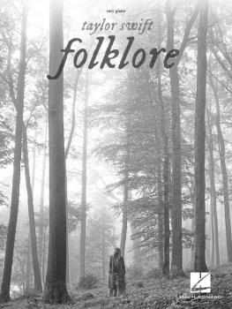 Taylor Swift - Folklore (HL-00356888)