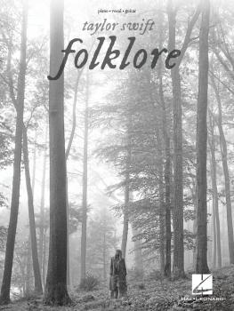 Taylor Swift - Folklore (HL-00356804)