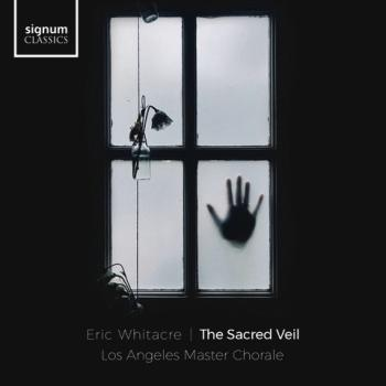 The Sacred Veil (CD) (HL-00359923)