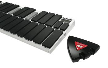 malletKAT 8.5 Grand: 4-Octave Keyboard Percussion Controller with gigK (HL-00357735)