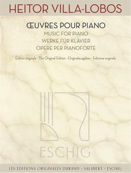 Music for Piano (The Original Edition) (HL-50565971)