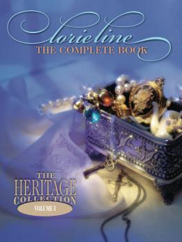 Lorie Line - The Complete Book: The Heritage Collection Volume I (HL-00360088)