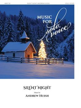 Silent Night: Music for Solo Voice Series (HL-00356262)