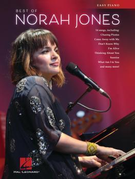 Best of Norah Jones (HL-00354465)
