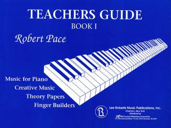Teachers Guide (Book 1) (HL-00372326)