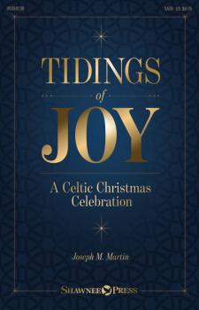Tidings of Joy: A Celtic Christmas Celebration (HL-00334239)
