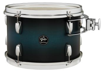 Gretsch Renown 8x12 Tom: Satin Antique Blue Burst (HL-00324432)