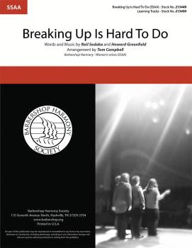 Breaking Up Is Hard to Do (HL-00361896)