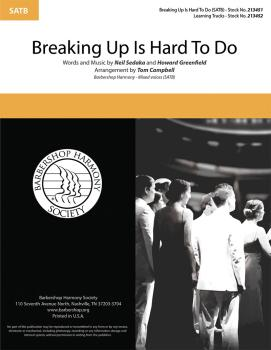 Breaking Up Is Hard to Do (HL-00361897)