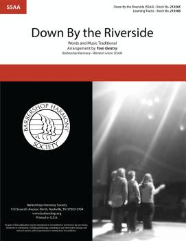 Down by the Riverside (HL-00361902)