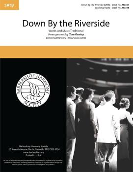 Down by the Riverside (HL-00361903)