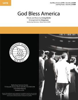 God Bless America (HL-00361927)
