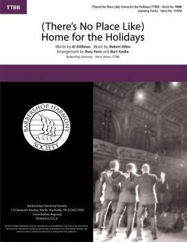 (There's No Place Like) Home for the Holidays (HL-00361938)