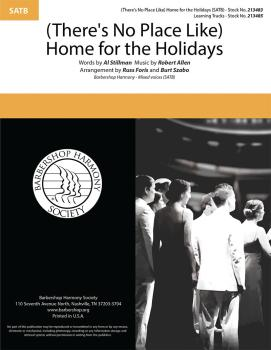 (There's No Place Like) Home for the Holidays (HL-00361940)