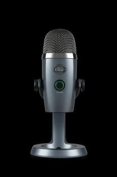 Yeti Nano: Premium USB Microphone for Recording & Streaming (HL-00357521)