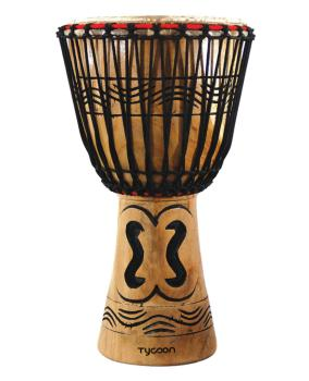 Traditional Series African Djembe (13 inch.) (TY-00755189)