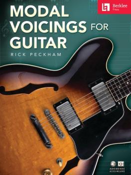 Modal Voicing Techniques for Guitar (HL-00151227)