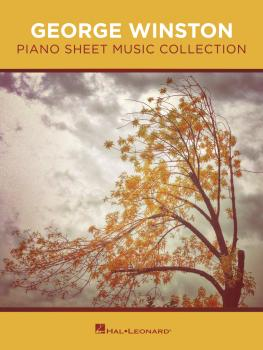George Winston - Piano Sheet Music Collection (HL-00295534)