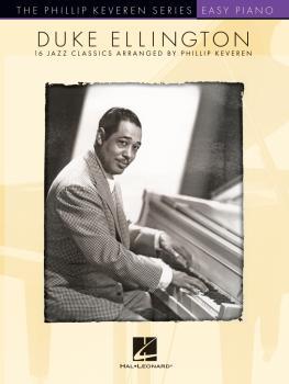 Duke Ellington (16 Jazz Classics) (HL-00289547)