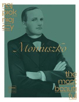 The Most Beautiful Moniuszko (for Piano) (HL-00359816)