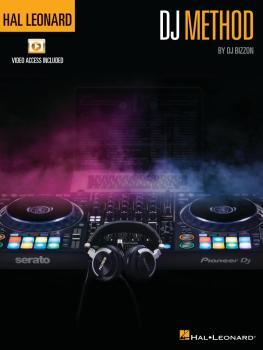 Hal Leonard DJ Method (HL-00291994)