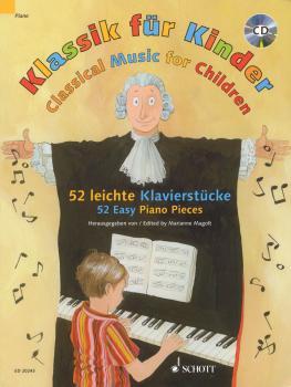 Classical Music for Children (HL-49016813)