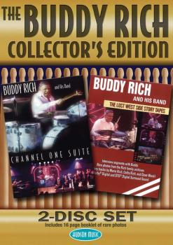 The Buddy Rich Collector's Edition (2-Disc Set) (HL-00320463)