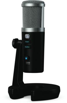 Revelator: USB-C Compatible Microphone with StudioLive Voice Effects P (HL-00361224)