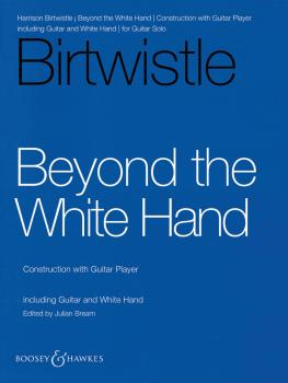 Beyond The White Hand: Construction with Guitar Player Including Guita (HL-48024601)