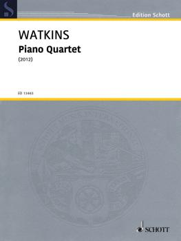 Piano Quartet (Score and Parts) (HL-49046229)