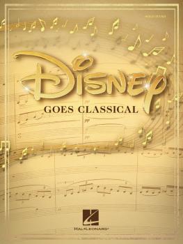 Disney Goes Classical (HL-00354996)
