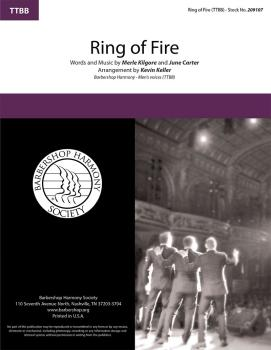 Ring of Fire (HL-00364305)