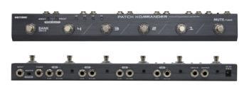 Patch Kommander: 4-Channel Programmable Loop Switcher (HL-00257821)