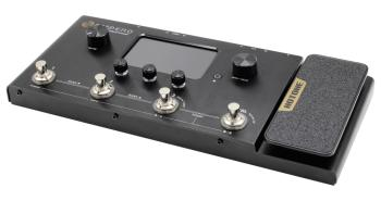 Ampero: Amp Modeler/Effects Processor (HL-00293808)