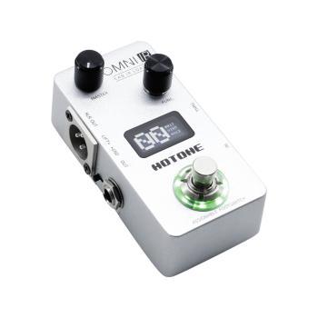 Omni IR: Impulse Response Cabinet Simulator Guitar Pedal (HL-00301330)
