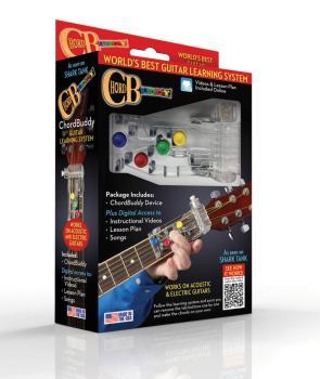 ChordBuddy Learning System - Digital Edition (HL-00124832)