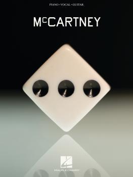 Paul McCartney - III (HL-00362070)