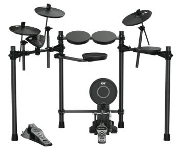 KT-100: 5-Piece Electronic Drum Set No Throne (HL-00362409)